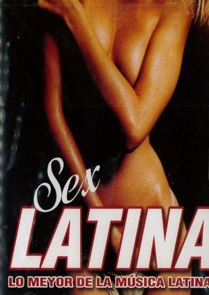 LATINA SEX (CD)