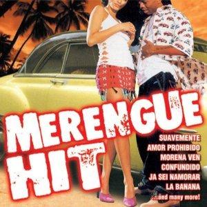 MERENGUE HIT (CD)