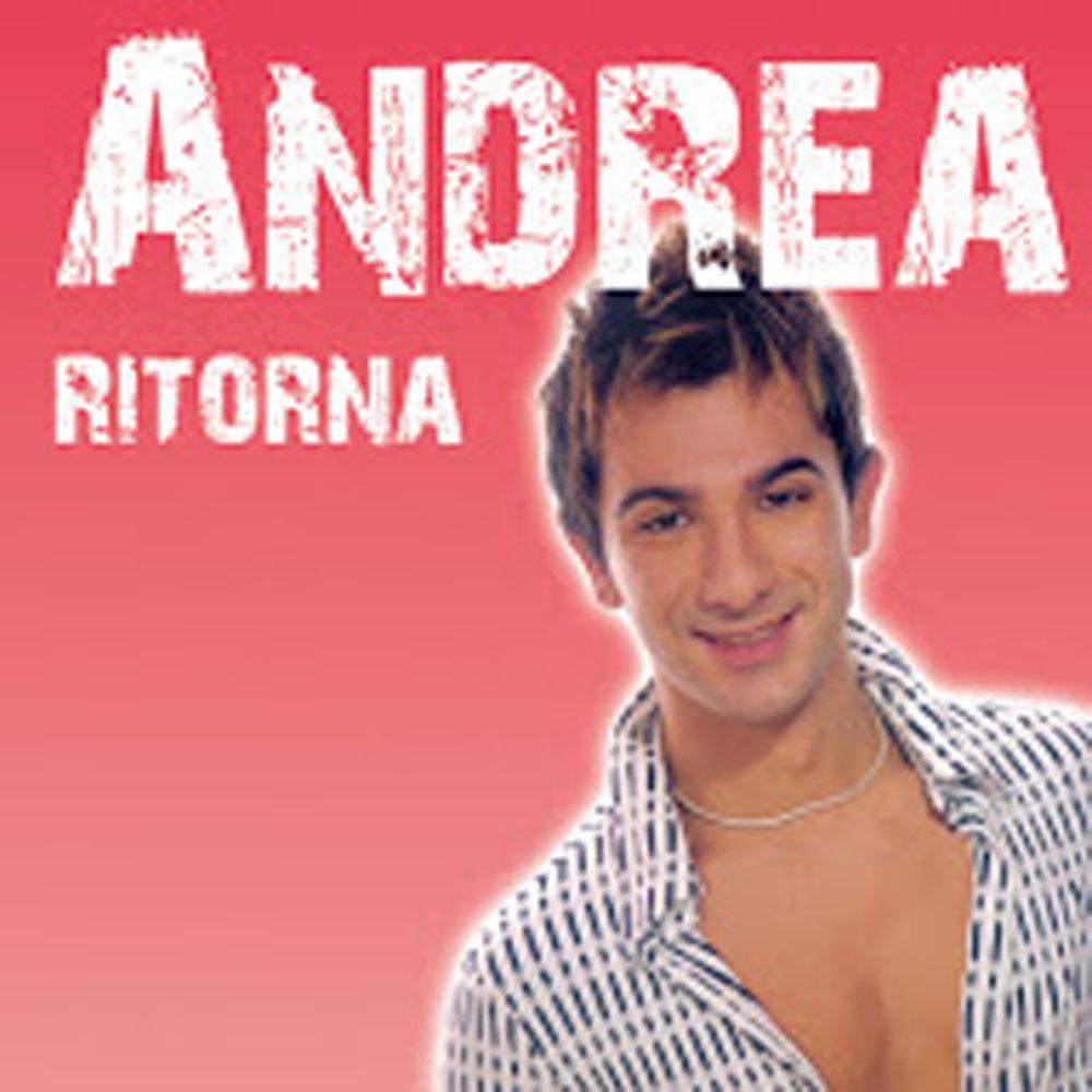 ANDREA E TITTI BIANCHI - RITORNA / SEI NELL'ANIMA (CD)