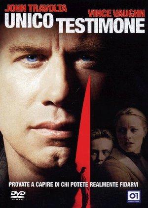 UNICO TESTIMONE (DVD)
