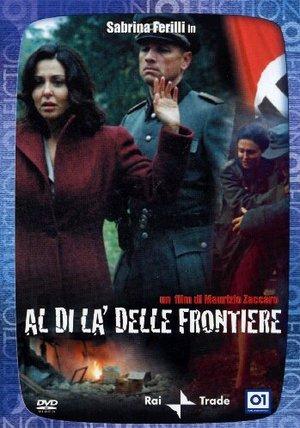 AL DI LA' DELLE FRONTIERE (DVD)