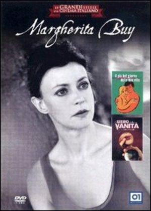 COF.MARGHERITA BUY (2 DVD) (DVD)