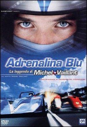 ADRENALINA BLU (DVD)