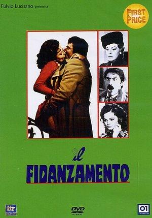 IL FIDANZAMENTO (DVD)