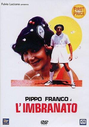 L'IMBRANATO (DVD)
