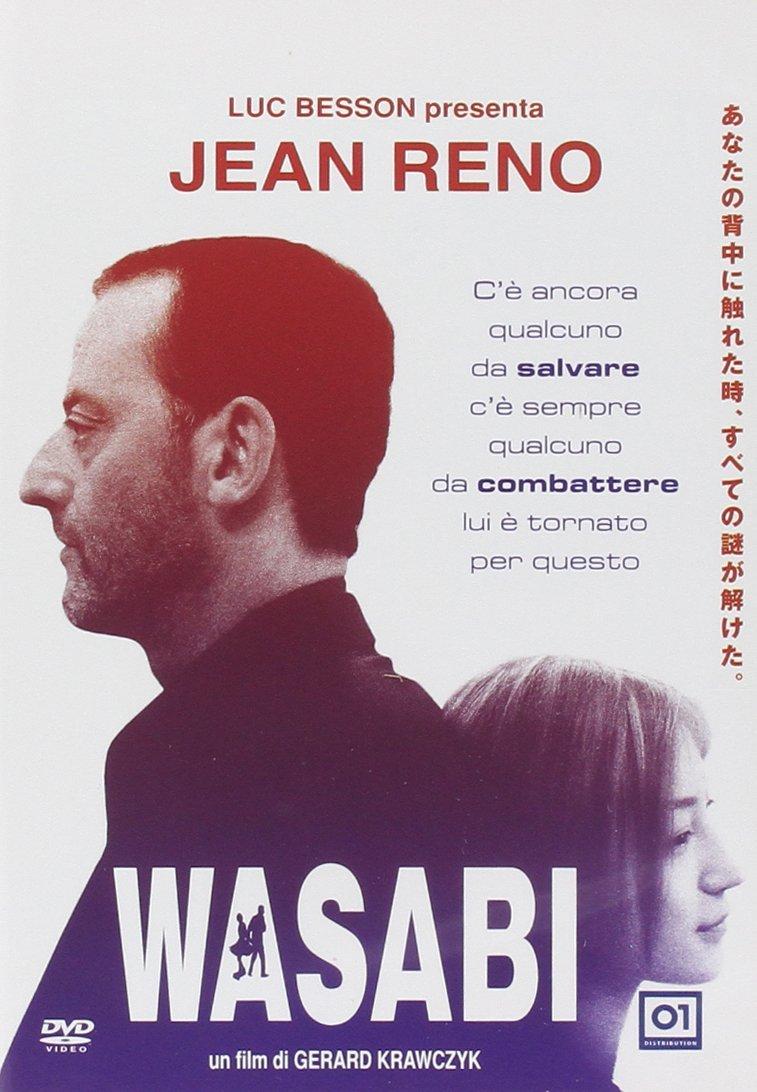 WASABI (DVD)