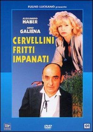 CERVELLINI FRITTI IMPANATI (DVD)