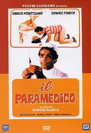 IL PARAMEDICO (DVD)