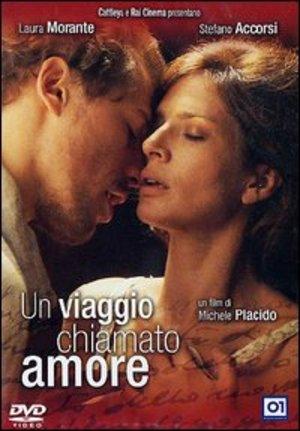 UN VIAGGIO CHIAMATO AMORE (DVD)