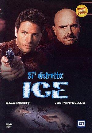 87 DISTRETTO ICE (DVD)