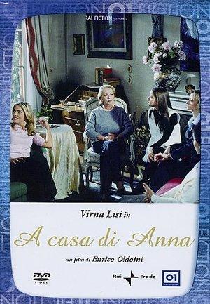 A CASA DI ANNA (DVD)