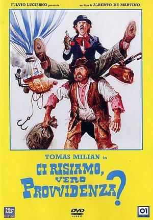 CI RISIAMO VERO PROVVIDENZA (DVD)