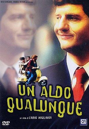 UN ALDO QUALUNQUE (DVD)