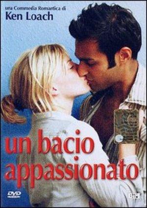 UN BACIO APPASSIONATO (DVD)