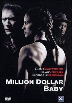 MILLION DOLLAR BABY (SE) (DVD)