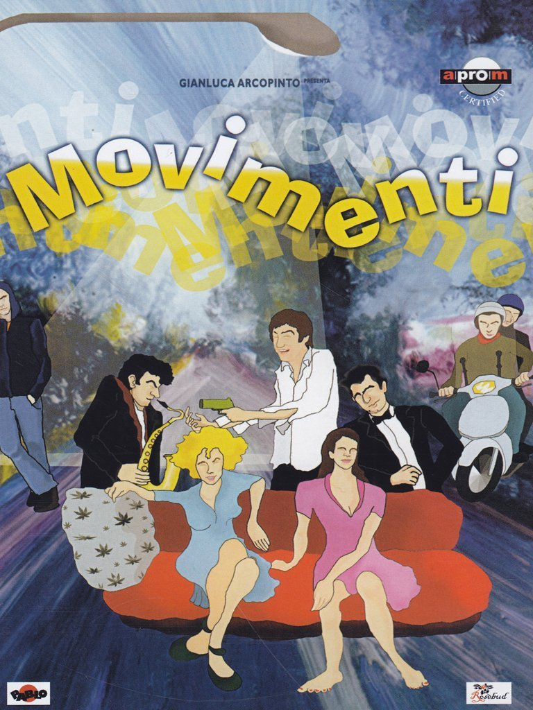 MOVIMENTI (DVD)