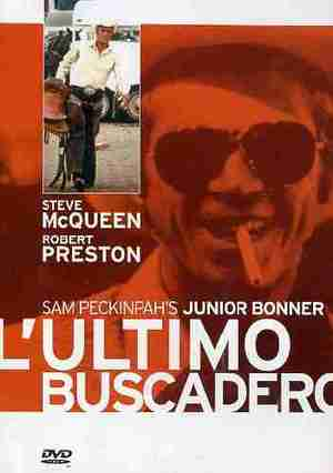 L'ULTIMO BUSCADERO (DVD)