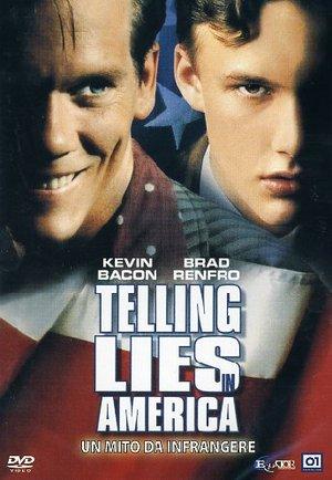 TELLING LIES IN AMERICA - UN MITO DA INFRANGERE (DVD)