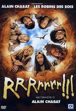 RRRRRRR!!!! (DVD)
