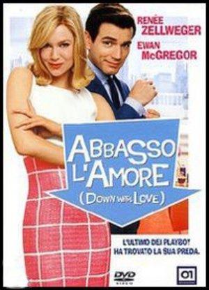 ABBASSO L'AMORE (DVD)