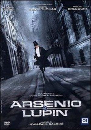 ARSENIO LUPIN (DVD)