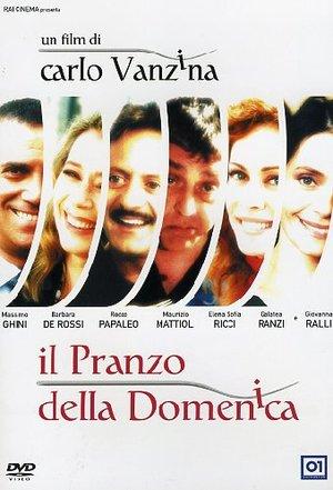 IL PRANZO DELLA DOMENICA (DVD)