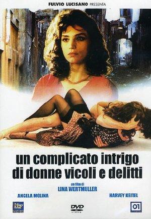 UN COMPLICATO INTRIGO DI DONNE VICOLI E DELITTI (DVD)