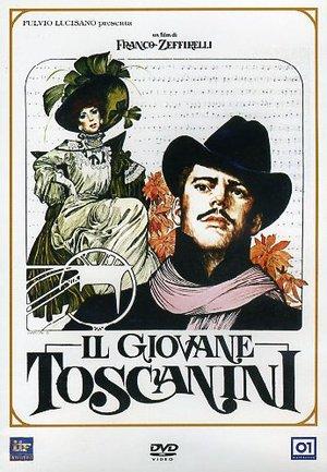 IL GIOVANE TOSCANINI (DVD)