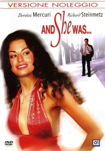 AND SHE WAS ... - USATO EX NOLEGGIO (DVD)