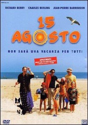 15 AGOSTO (DVD)