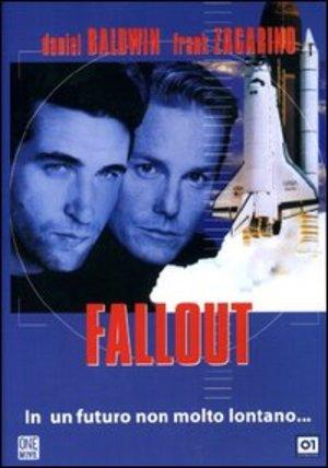 FALLOUT (DVD)