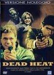 DEAD HEAT - SBIRRI OLTRE LA VITA - USATO EX NOLEGGIO (DVD)
