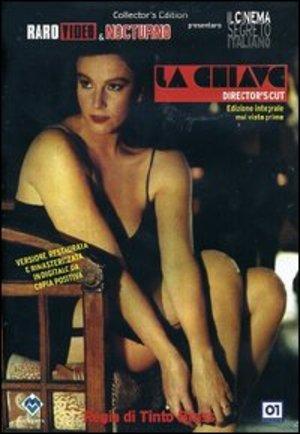 LA CHIAVE COLLECTOR'S EDITION (DVD)