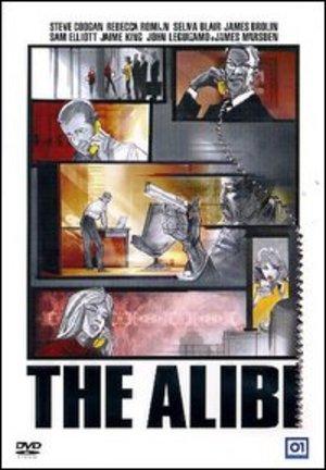 THE ALIBI (DVD)