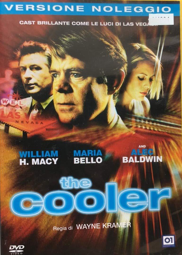THE COOLER - EX NOLEGGIO (DVD)