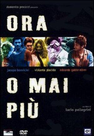 ORA O MAI PIU' (DVD)