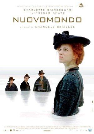 NUOVOMONDO (DVD)