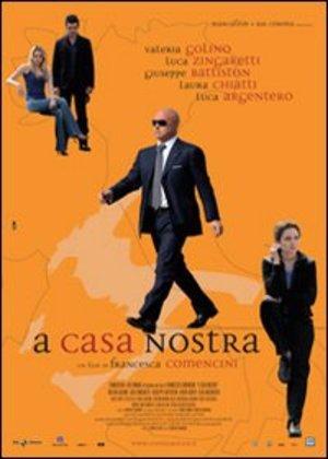 A CASA NOSTRA (DVD)
