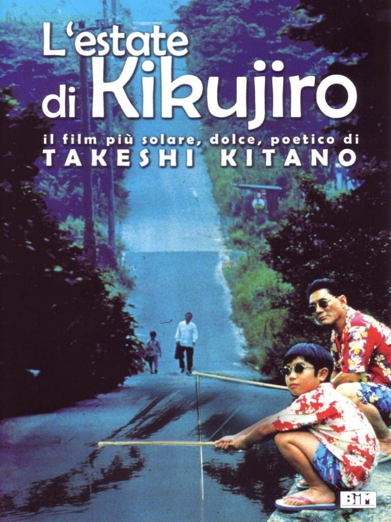 L'ESTATE DI KIKUJIRO (DVD)
