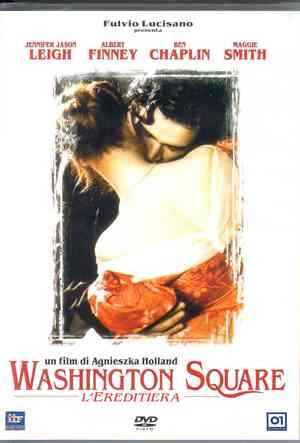 WASHINGTON SQUARE - L'EREDITIERA (DVD)