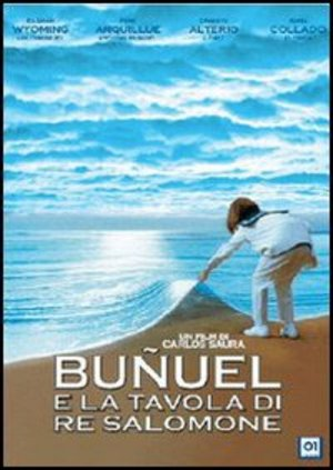 BUNUEL E LA TAVOLA DI RE SALOMONE (DVD)