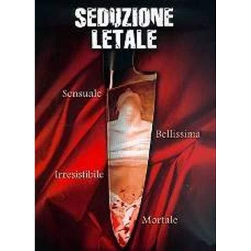 SEDUZIONE LETALE - EX NOLEGGIO (DVD)