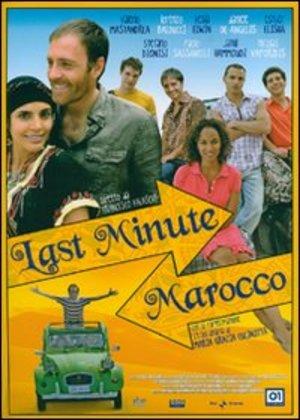 LAST MINUTE MAROCCO (DVD)