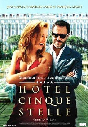 HOTEL A CINQUE STELLE (DVD)