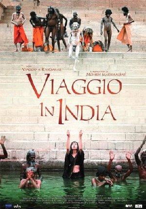 VIAGGIO IN INDIA (DVD)