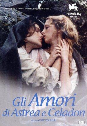 GLI AMORI DI ASTREA E CELADON (DVD)