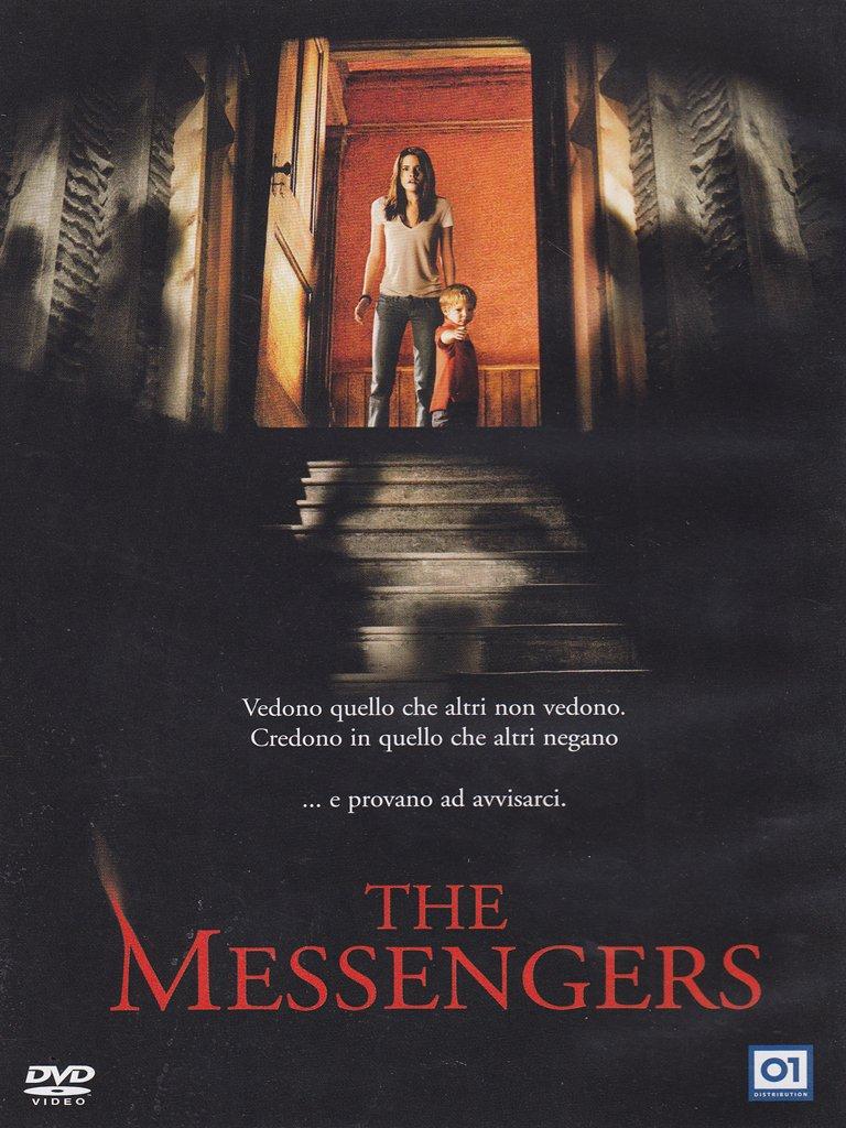 THE MESSENGERS (DVD)