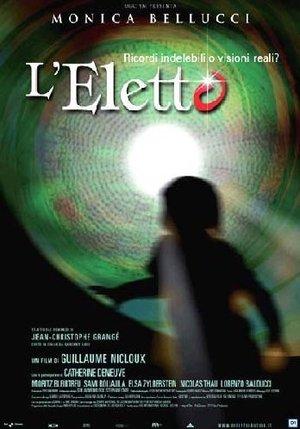 L'ELETTO (DVD)
