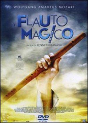 IL FLAUTO MAGICO (DVD)