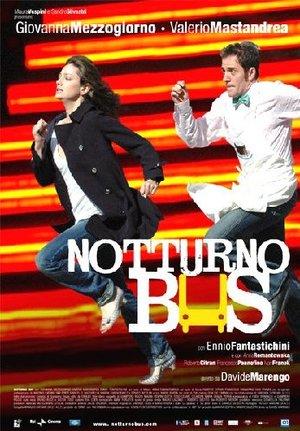 NOTTURNO BUS (DVD)